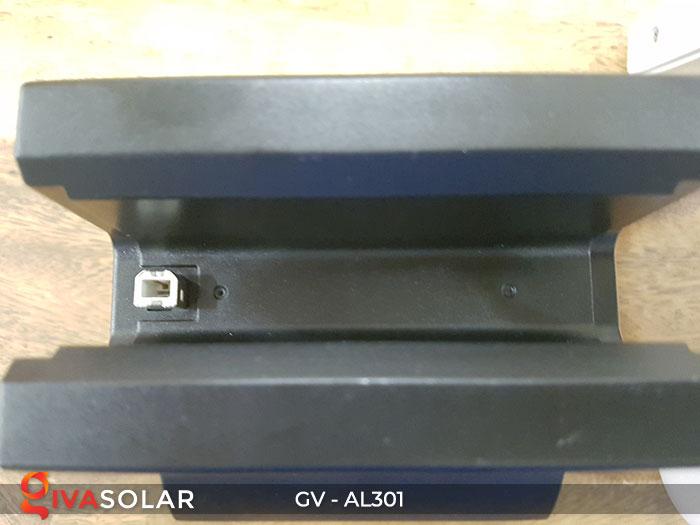 Đèn năng lượng mặt trời đa năng có Bluetooth phát nhạc AL301 20