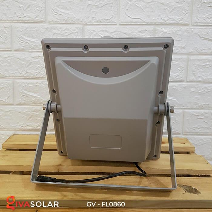 Đèn pha LED năng lượng mặt trời FL0860 10
