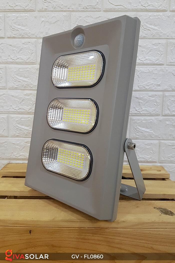 Đèn pha LED năng lượng mặt trời FL0860 14