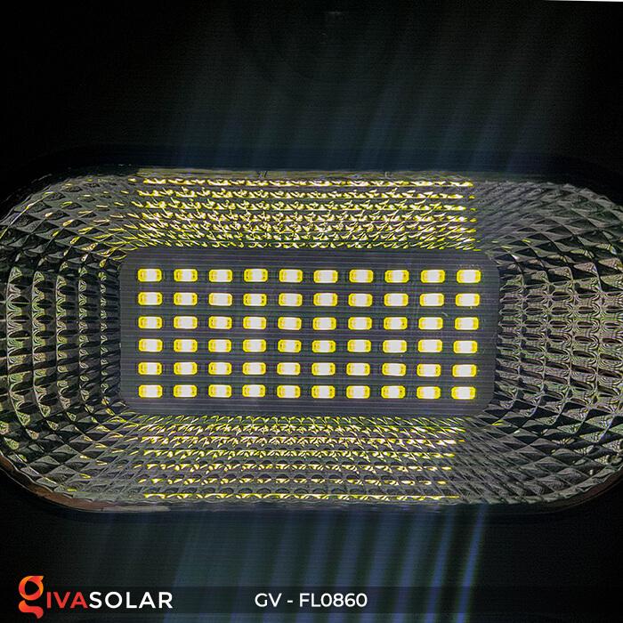 Đèn pha LED năng lượng mặt trời FL0860 22