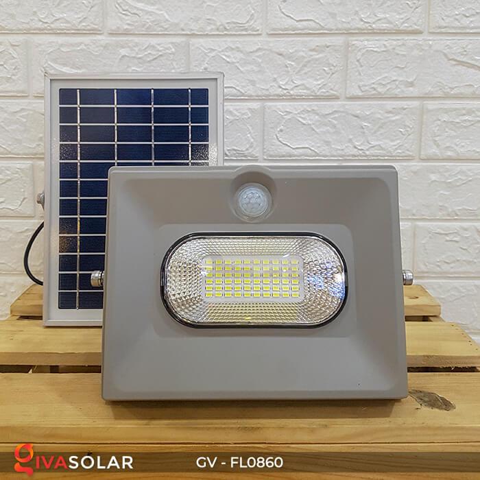 Đèn pha LED năng lượng mặt trời FL0860 4