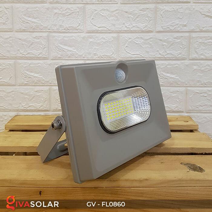 Đèn pha LED năng lượng mặt trời FL0860 5