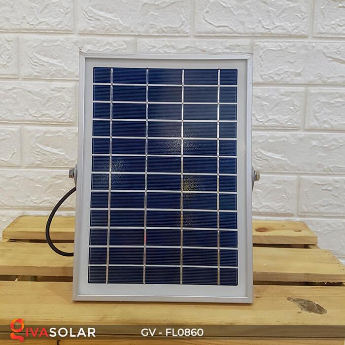Đèn pha LED năng lượng mặt trời FL0860 7