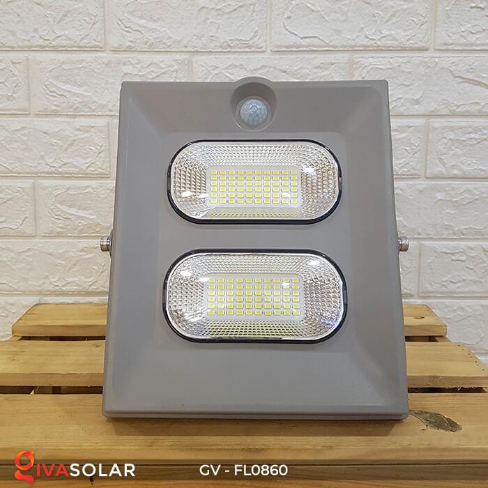 Đèn pha LED năng lượng mặt trời FL0860 9