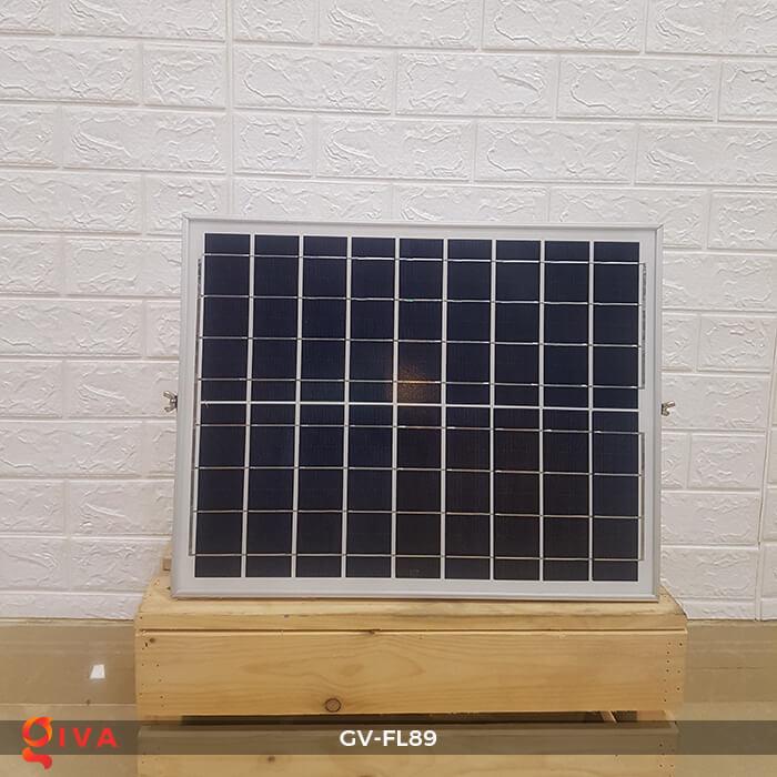 Đèn pha năng lượng mặt trời cao cấp FL89 10