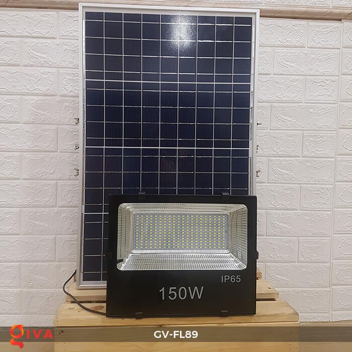 Đèn pha năng lượng mặt trời cao cấp FL89 11