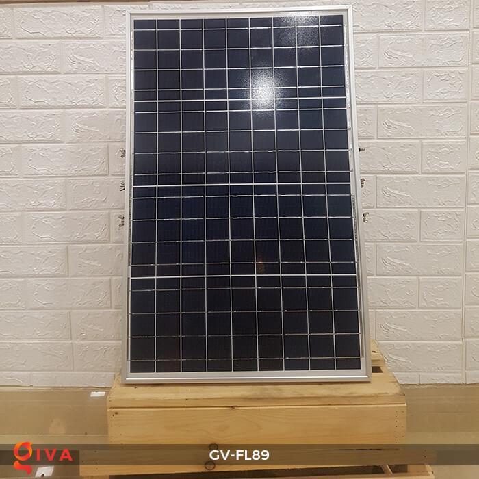 Đèn pha năng lượng mặt trời cao cấp FL89 12
