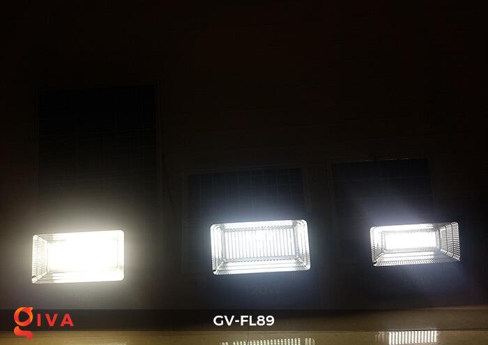 Đèn pha năng lượng mặt trời cao cấp FL89 2