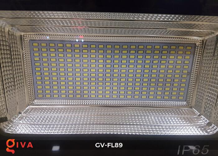 Đèn pha năng lượng mặt trời cao cấp FL89 20