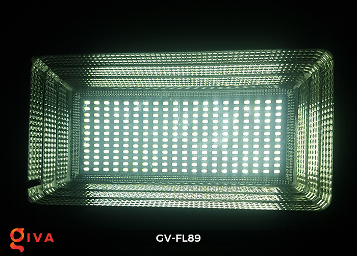 Đèn pha năng lượng mặt trời cao cấp FL89 21