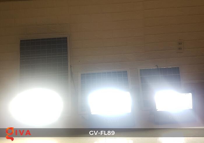 Đèn pha năng lượng mặt trời cao cấp FL89 4