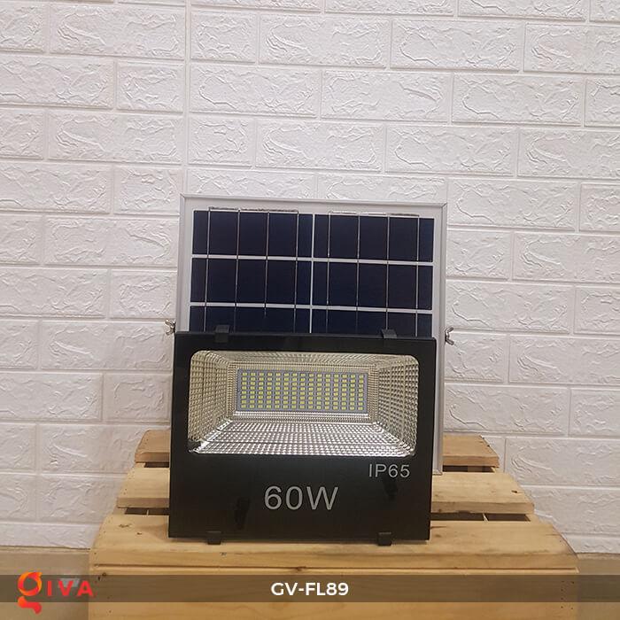 Đèn pha năng lượng mặt trời cao cấp FL89 5