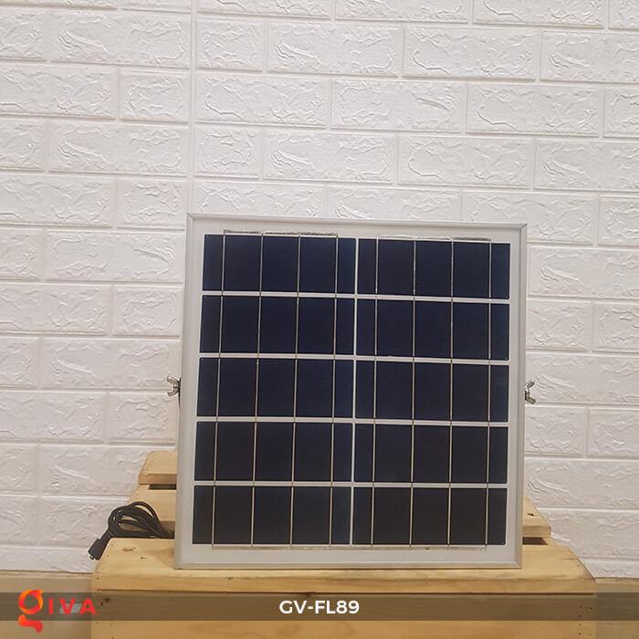Đèn pha năng lượng mặt trời cao cấp FL89 8