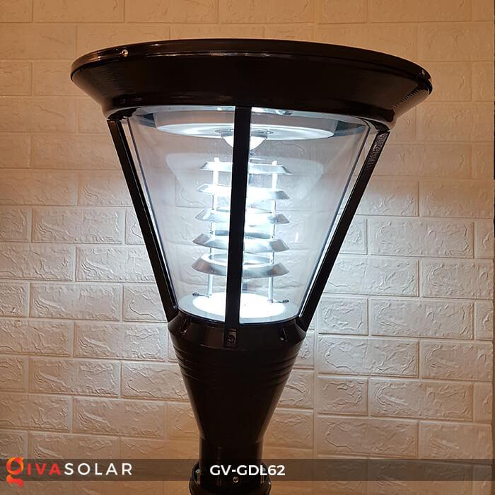Đèn sân vườn năng lượng mặt trời GDL62 3