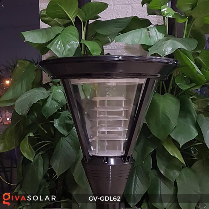 Đèn sân vườn năng lượng mặt trời GDL62 5