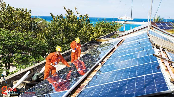 sai lầm thường gặp khi lắp đặt năng lượng mặt trời 3