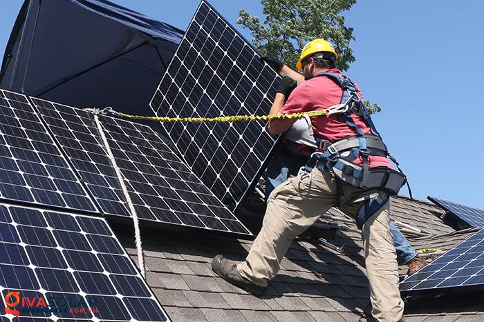 sai lầm thường gặp khi lắp đặt năng lượng mặt trời 5