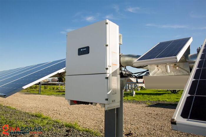 các loại biến tần ứng dụng trong năng lượng mặt trời 3