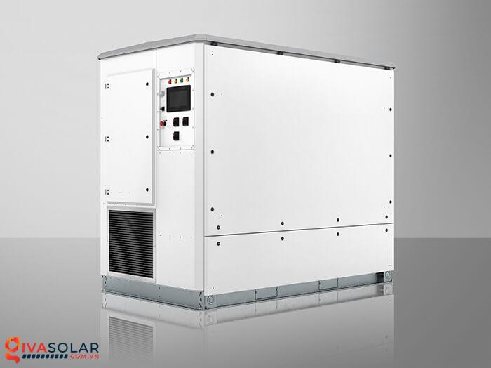 các loại biến tần ứng dụng trong năng lượng mặt trời 4