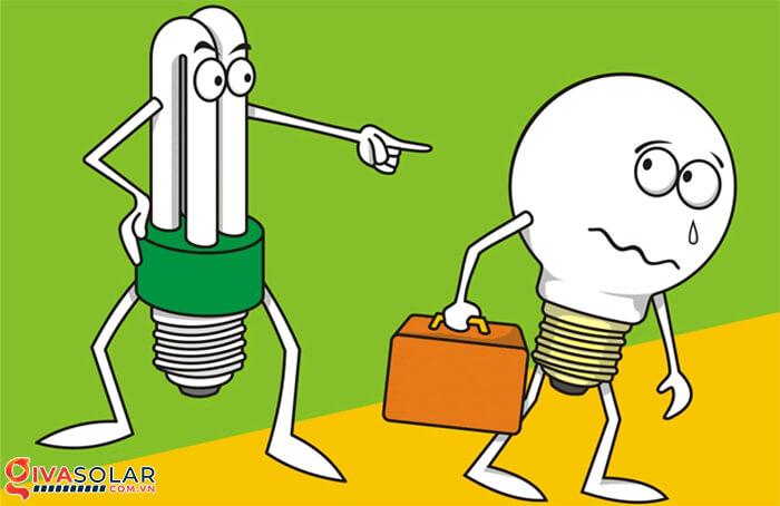 cách giảm hoá đơn tiền điện hàng tháng hiệu quả 1