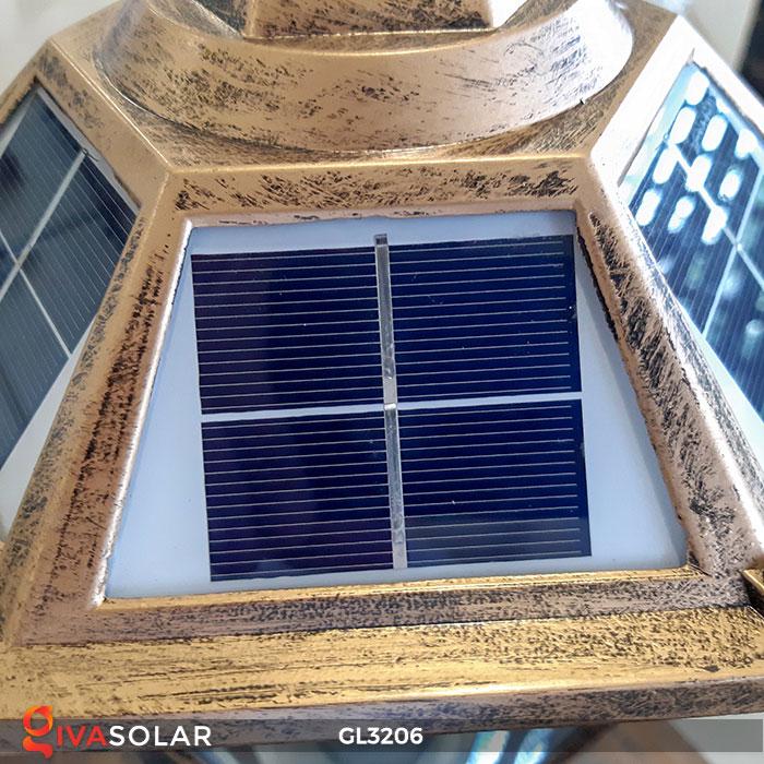 Đèn cổng năng lượng mặt trời GL3206 13