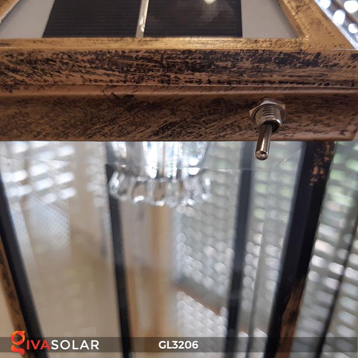 Đèn cổng năng lượng mặt trời GL3206 14