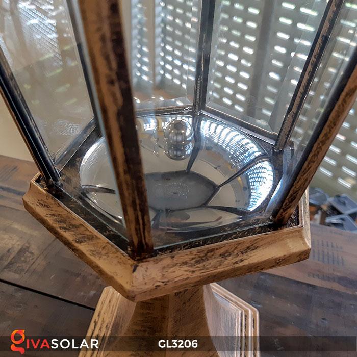 Đèn cổng năng lượng mặt trời GL3206 16