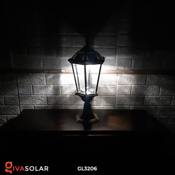 Đèn cổng năng lượng mặt trời GL3206 4