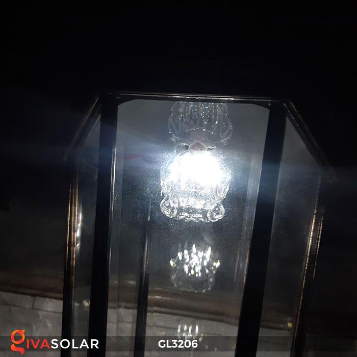 Đèn cổng năng lượng mặt trời GL3206 9