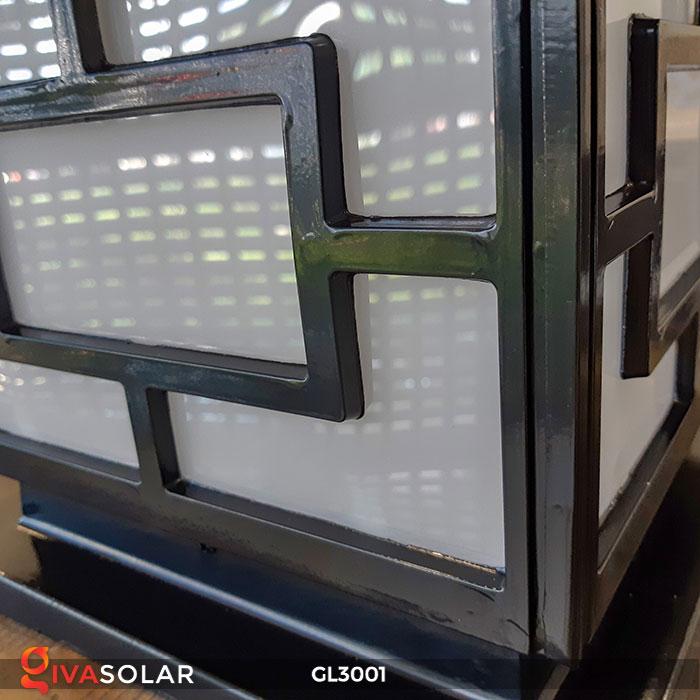 Đèn trụ cổng năng lượng mặt trời GL3001 15