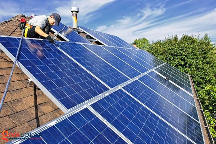 Nên lắp đặt hệ thống năng lượng mặt trời ở đâu 1