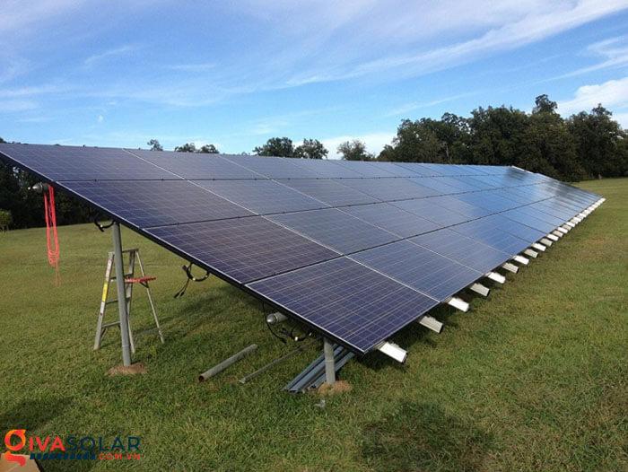 Nên lắp đặt hệ thống năng lượng mặt trời ở đâu 2