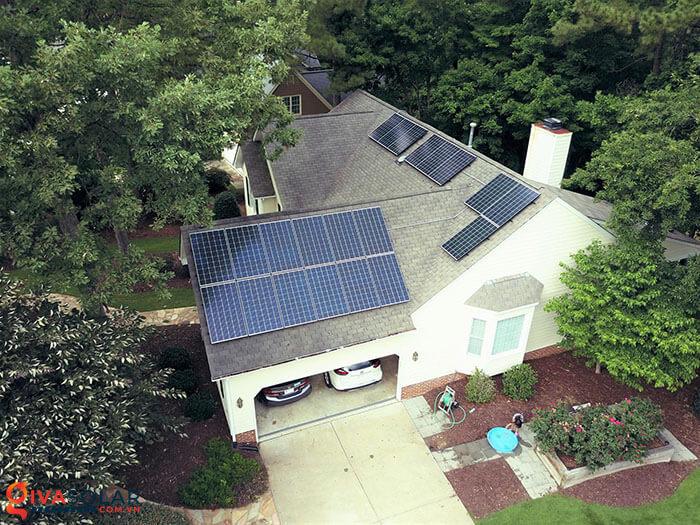 Nên lắp đặt hệ thống năng lượng mặt trời ở đâu 3