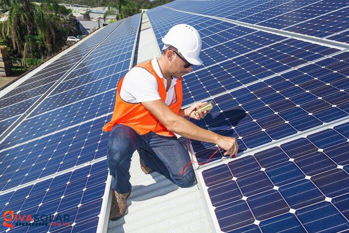 Tấm pin mặt trời có thể hoạt động được bao lâu 2