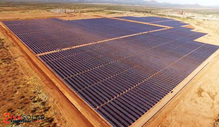 Tỷ lệ xuống cấp của pin năng lượng mặt trời là gì 1
