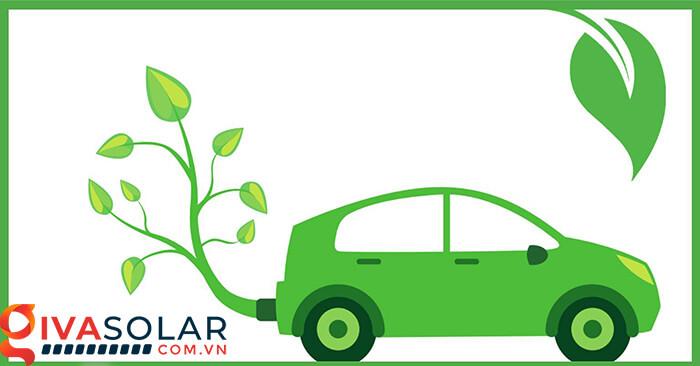 cách đơn giản để giảm lượng khí thải 1
