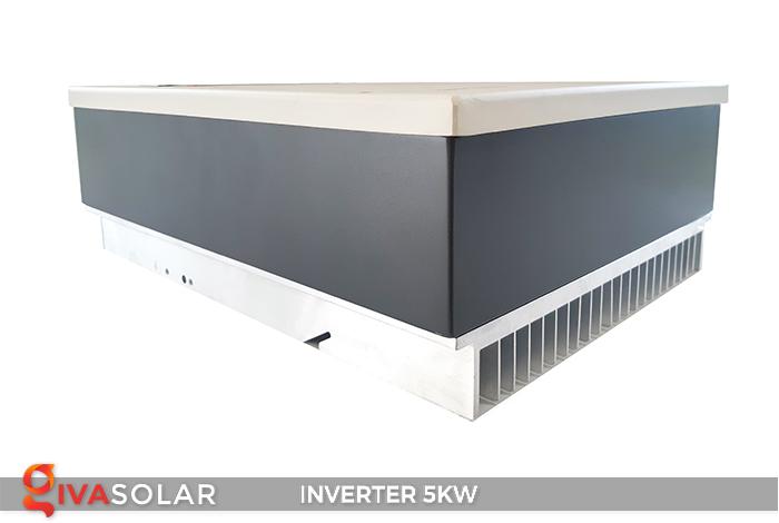 Biến tần Inverter SOFAR SOLAR 5KW 5KTLM-G2 2