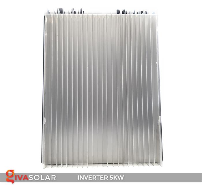 Biến tần Inverter SOFAR SOLAR 5KW 5KTLM-G2 5