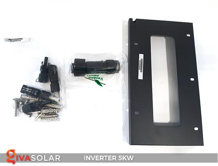 Biến tần Inverter SOFAR SOLAR 5KW 5KTLM-G2 6