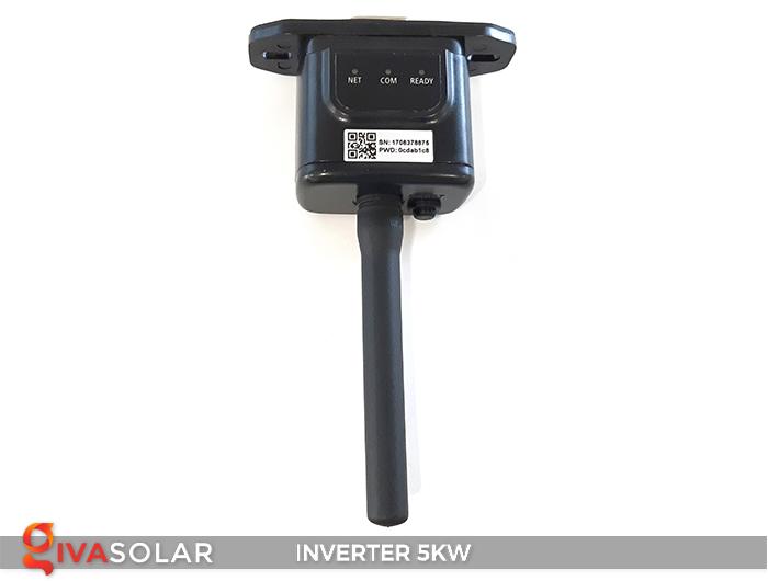 Biến tần Inverter SOFAR SOLAR 5KW 5KTLM-G2 7