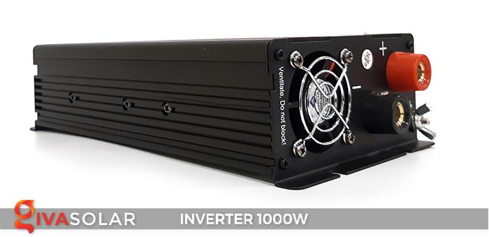 Bộ kích điện Inverter chuẩn sin IPS-1000W 2