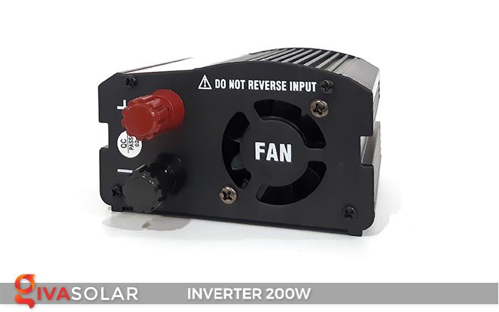 Inverter chuyển đổi nguồn điện IPS-200W 6