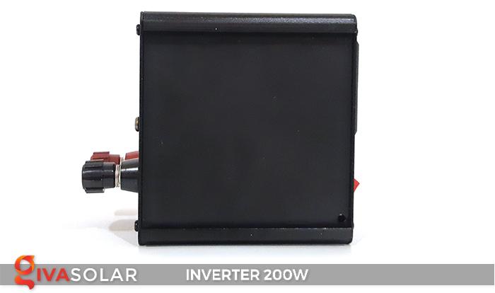 Inverter chuyển đổi nguồn điện IPS-200W 7