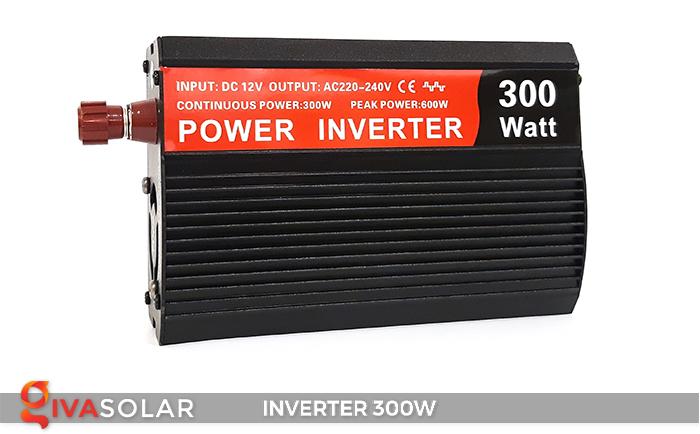 Bộ kích điện Inverter IPS-300W 2