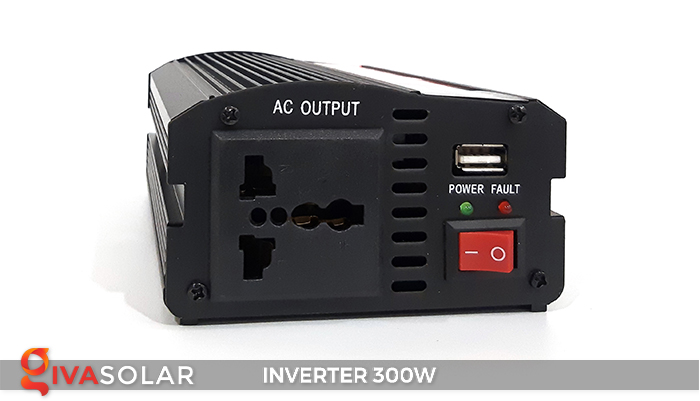 Bộ kích điện Inverter IPS-300W 5