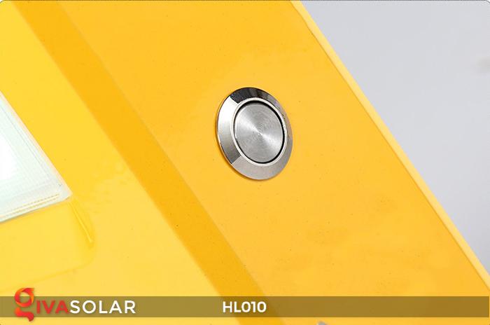 Đèn cầm tay mini năng lượng mặt trời HL010 16
