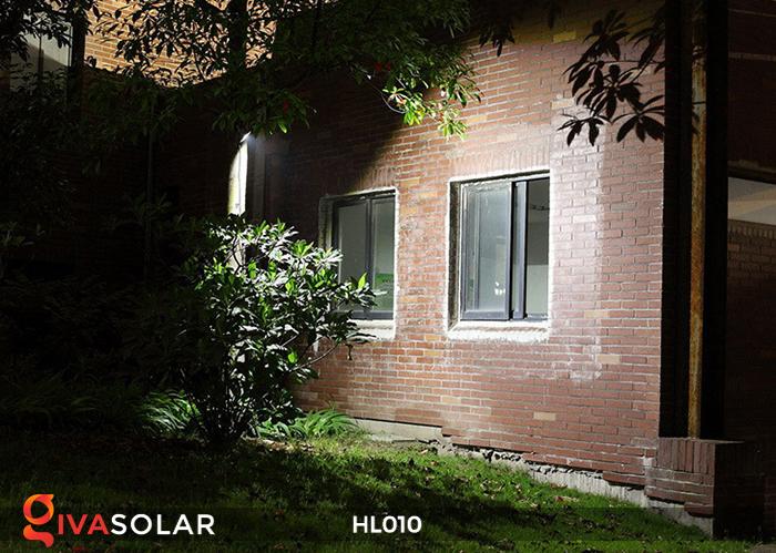 Đèn cầm tay mini năng lượng mặt trời HL010 17