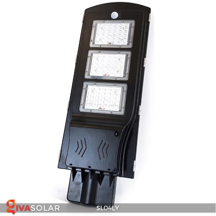 Đèn đường LED chạy năng lượng mặt trời SL04LY 13