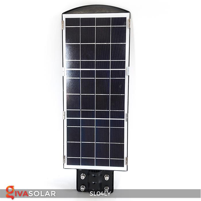 Đèn đường LED chạy năng lượng mặt trời SL04LY 14