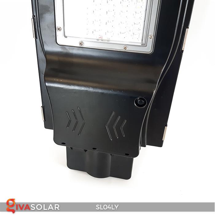 Đèn đường LED chạy năng lượng mặt trời SL04LY 18
